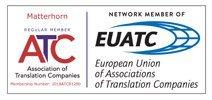 Matterhorn Languages - ATC Logo