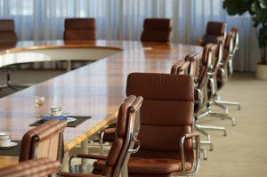 Communication in meetings
